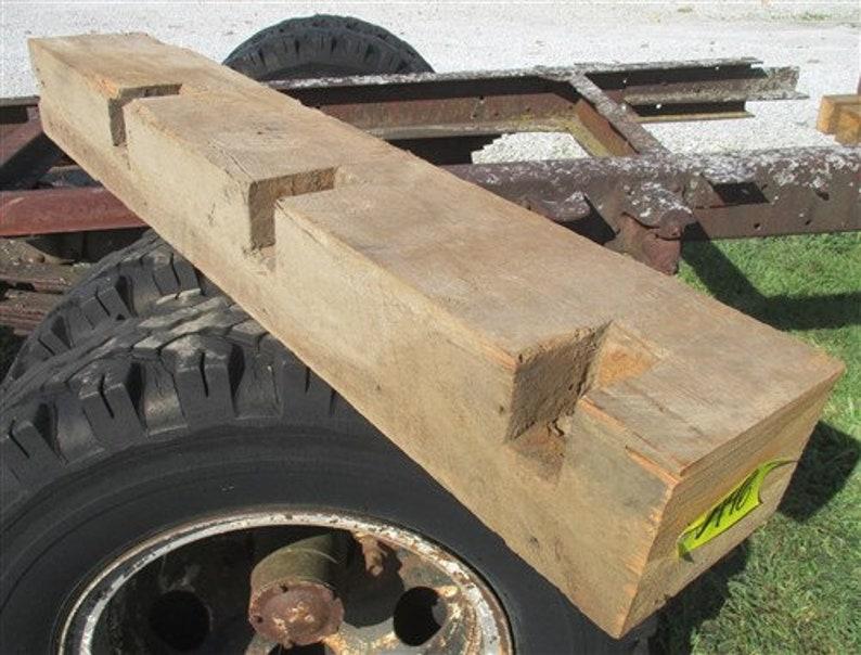 Reclaimed Barn Beam Wood Shelf Rustic Reclaimed Oak Barn Wood Beam Architectural Salvage Fireplace Mantel a46