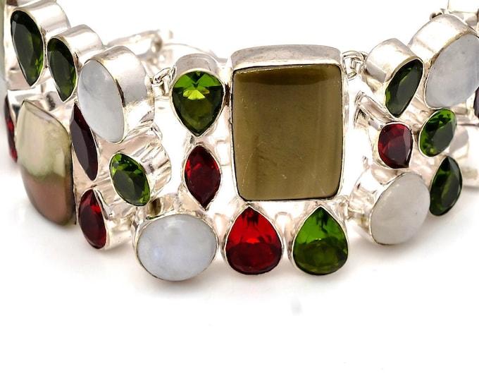 Imperial Jasper Bracelet B3783