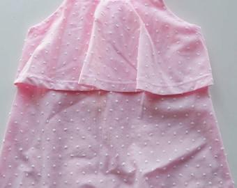 100% cotton dress