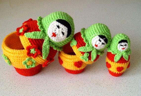 PDF amigurumi crochet doll PATTERN / basis dolls / frame doll ... | 388x570