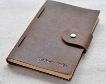 Personal custom binder book (8.5x11 inches)