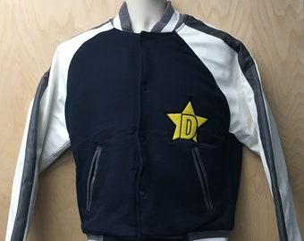 Anime Jacket Etsy