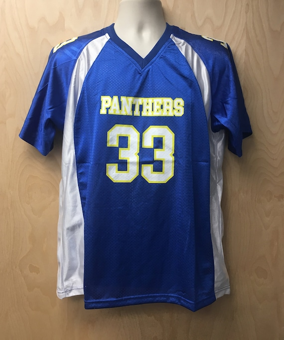 Dillon Panthers Tim Riggins Football Jersey Uniform Halloween  2d6b6d5ea