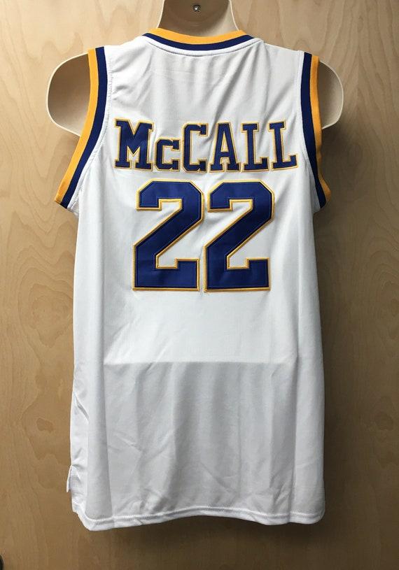 Crenshaw Quincy McCall Jersey Basketball Uniform Movie  31e12a0845