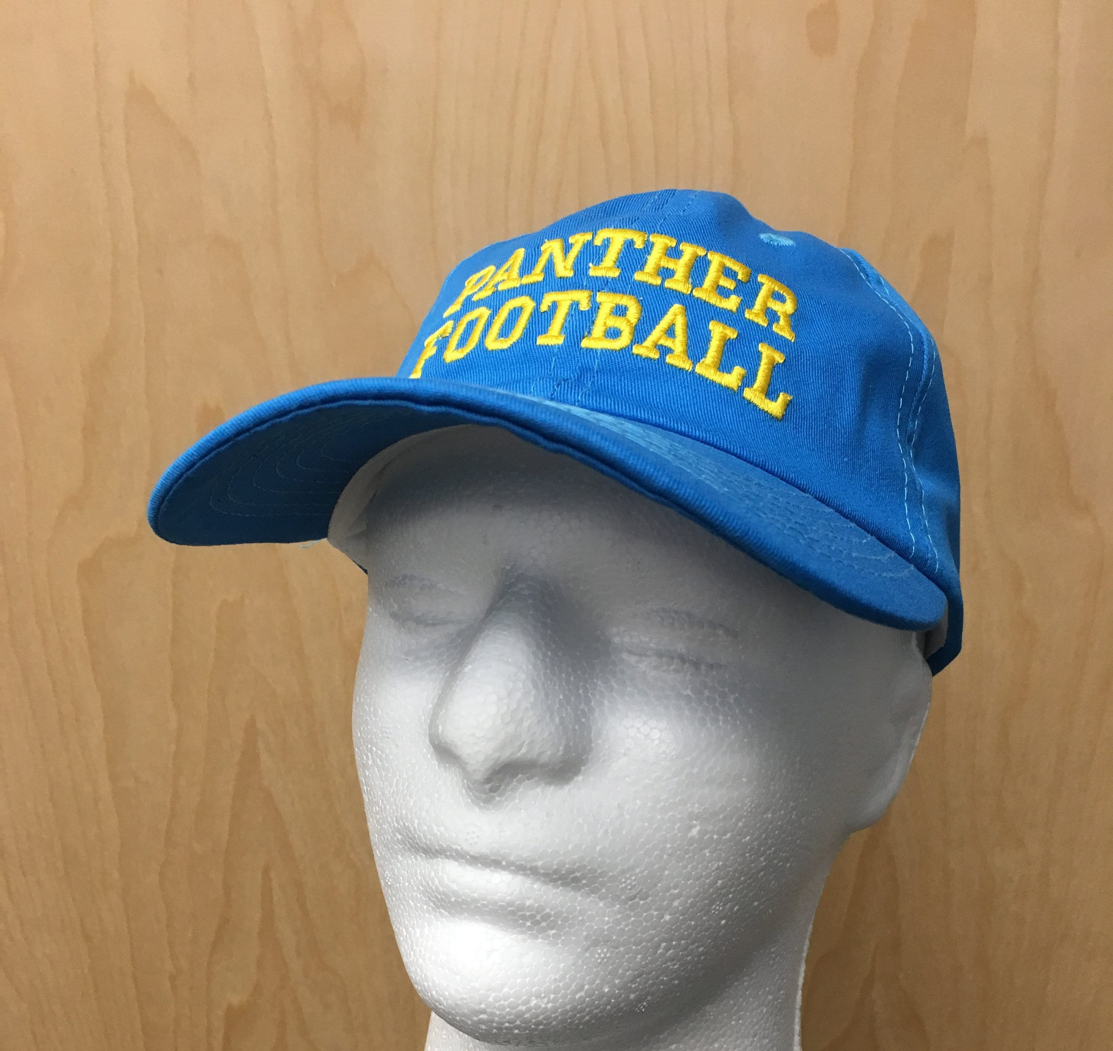 panther football hat eric taylor baseball cap halloween | etsy