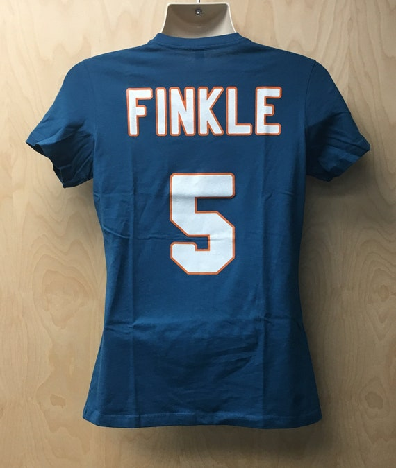 Ray Finkle Women s T-Shirt Jersey Uniform Halloween  2097ed309