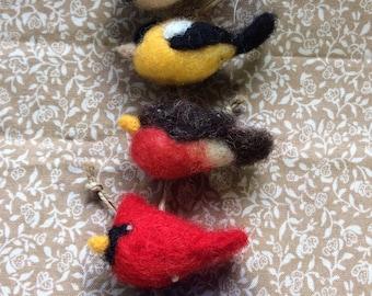 Mini Songbird set