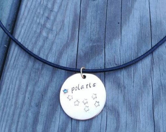 Collar Polaris