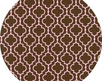 SALE Metro Living, Robert Kaufman - Tiles in Blossom - 1 yard