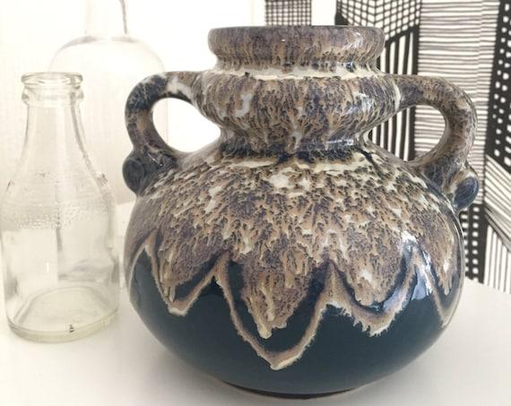 Haldensleben doubled eared vase 2978