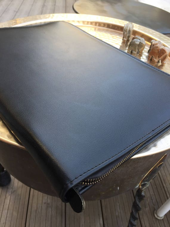 leather/art/portfolio/cover/case/computer/case