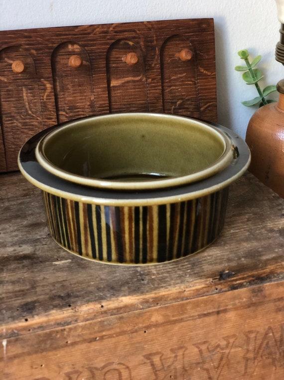 Arabia kosmos bowl from Finland GOG Finland 1960s Finnish