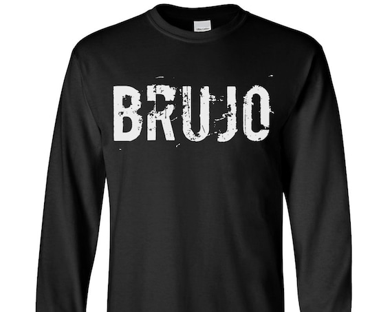 Brujo - Witchcraft Long Sleeve Shirt