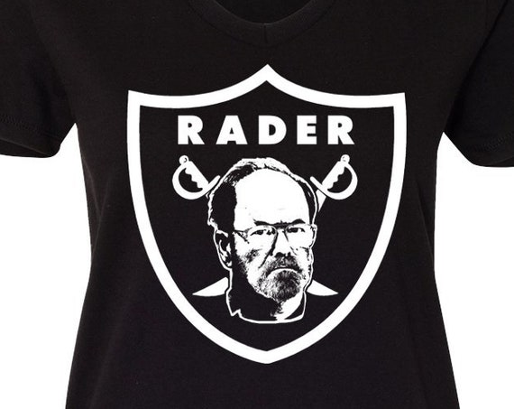 Rader - BTK Women's V Neck T-Shirt