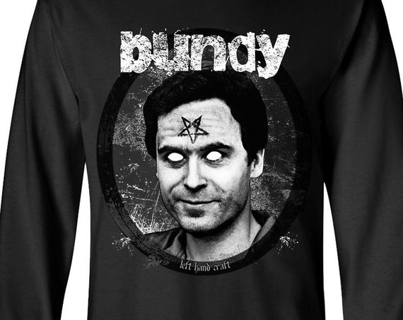 Bundy Long Sleeve Shirt