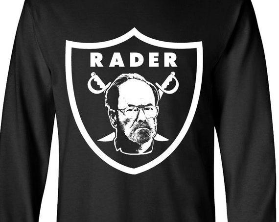Rader - Long Sleeve Shirt
