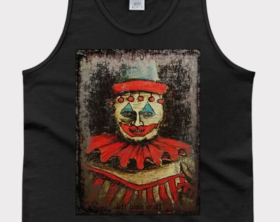 Pogo the Clown - Tank Top
