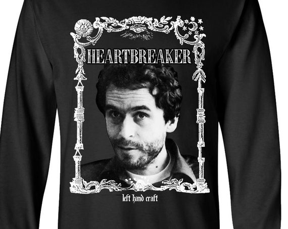 Ted Heartbreaker Long Sleeve Shirt