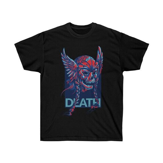 Death Viking - Ultra Cotton Tee