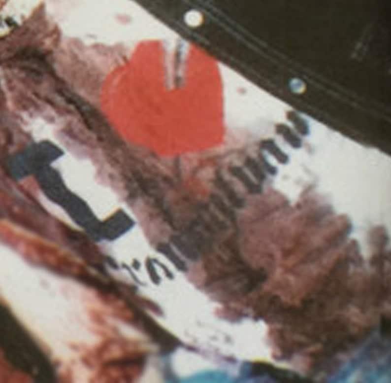 I Love Transylvania - Dead Per Ohlin - Mayhem - Suicide tee reproduction