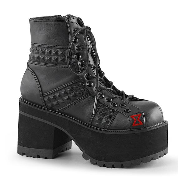 Demonia - RANGER Women's Boots