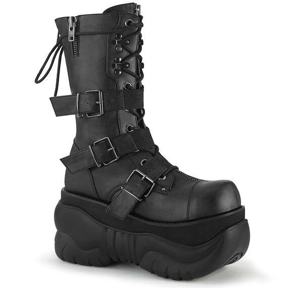 Demonia Men's - BOXER-230 Boots