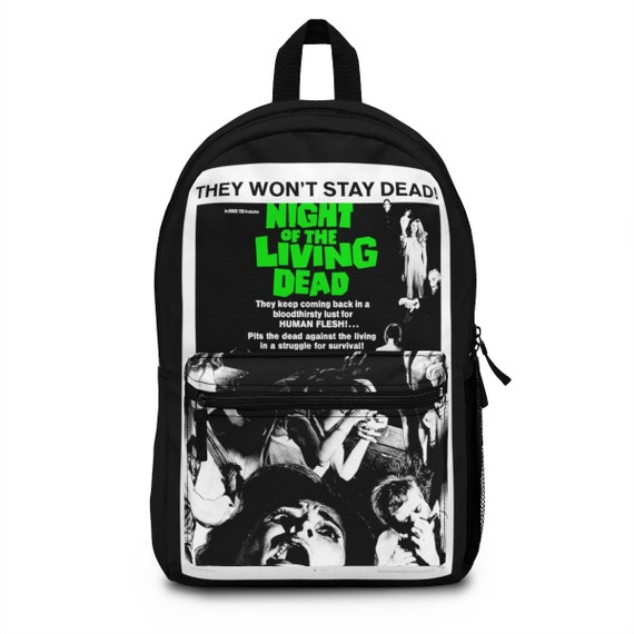 Night of The Living Dead Backpack
