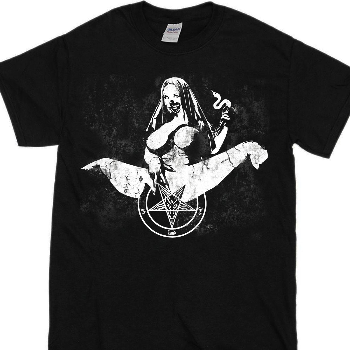 Klarisa leone satanic nuns