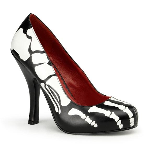 Funtasma - X-RAY Heels