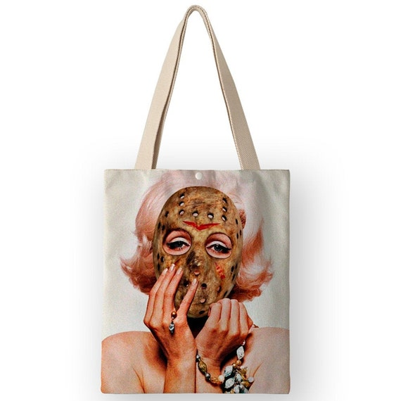 Marilyn the 13th Tote Bag