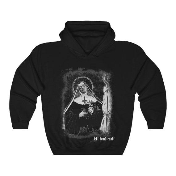 Mother Mary, Eternal Scum - Hooded Sweatshirt Heavy Blend