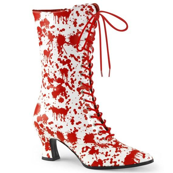Funtasma - BLOODY Boots