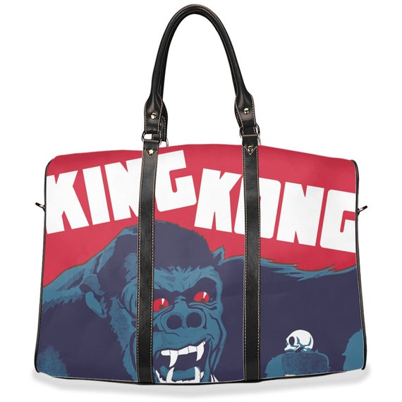 King Kong Travel Bag