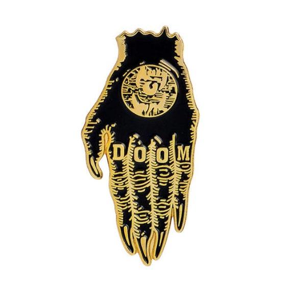 Doom Pin