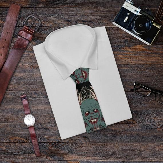Undead Necktie
