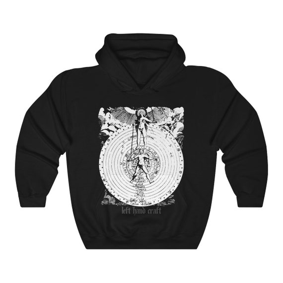 Good Without God - 2 Sided Pullover Hoodie