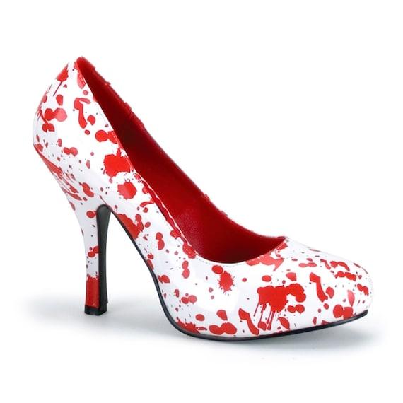 Funtasma - BLOODY Heels