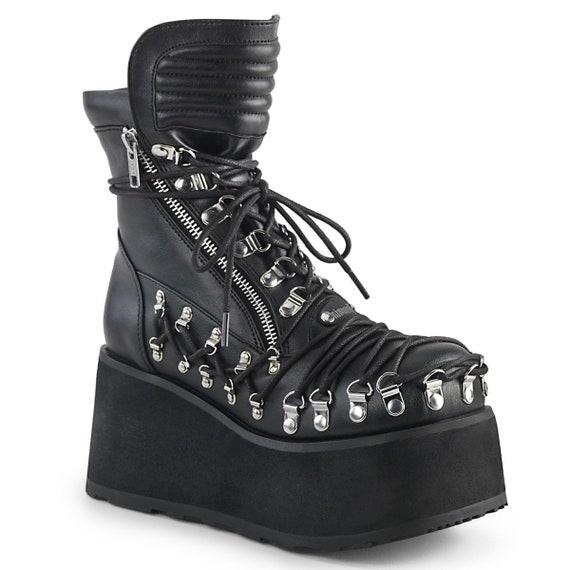 Demonia - Clash Women's Boots