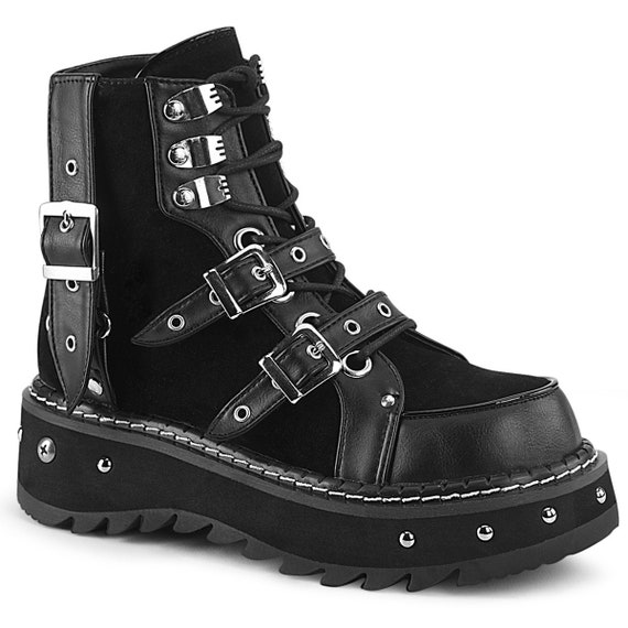 Demonia - LILITH Women's Boots