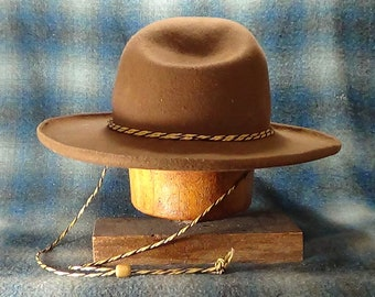 Lil Grizz Mountain Man Hat  484408b8bc93