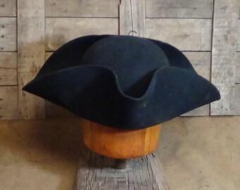 252f29f9863 Militia Tricorn hat