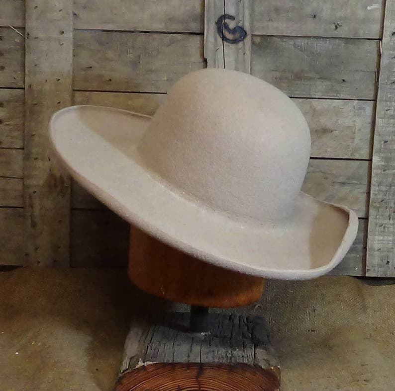 Cimarron Cowboy hat Old West Lil Grizz Hats By Grizz  93c77328c27f