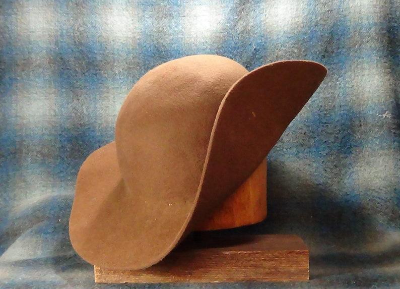 Rifleman's Historic hat, Colonial hat, reenactment, Revolutionary War,  Frontier, Marksman, Eastern US, black powder hunter
