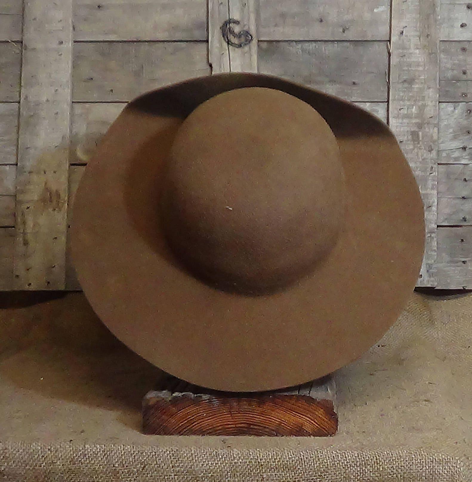 Long Hunter Hat Colonial Revolutionary War reenactment  6f57782a29c