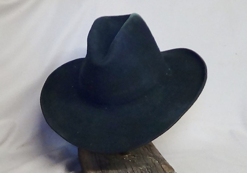 178bb2c75f8 76 Campaign Hat US Cavalry Hat historic military military