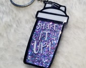 Shake it Up - Shaker Cup Keychain