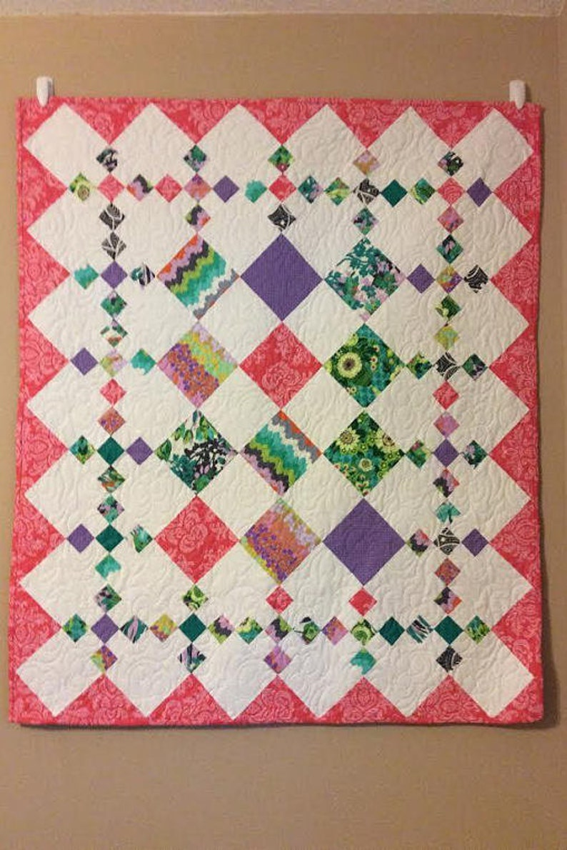 Homemade Quilts Birthday Girl Gift Gifts For New Grandma