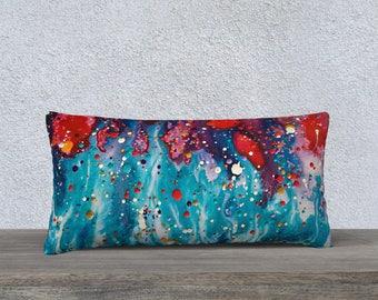 Hope Floats Pillow Case