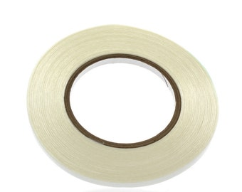 """1/4"""" Double Sided D670 Fillet Tape - 36yds"""
