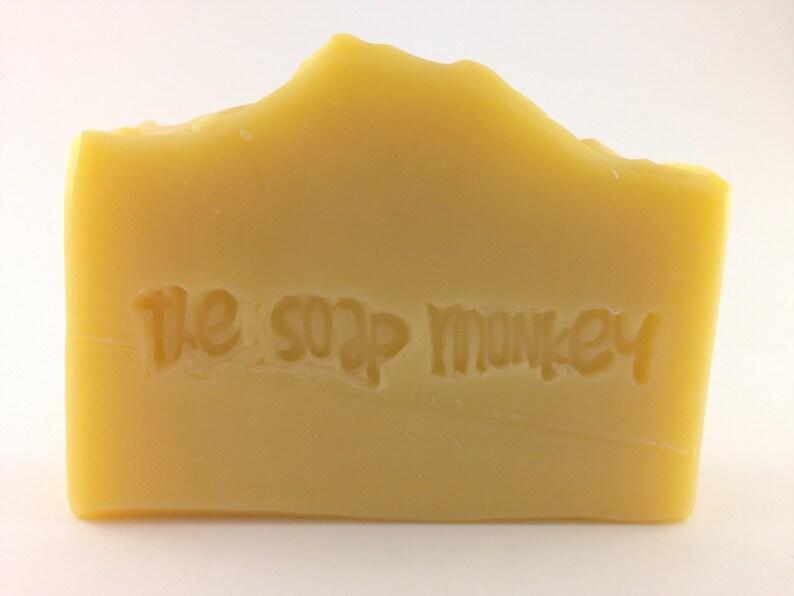 Lemongrass Soap image 0